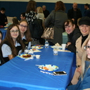 Catholic School Week Family Breakfast photo album thumbnail 3